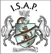 I.S.A.P(国際アニマルプロフェッショナル協会)